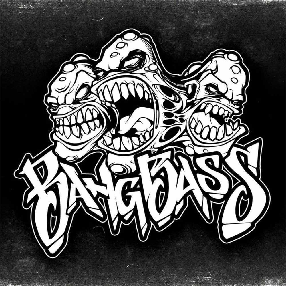 BANG BASS vs SHMIRLAP - Festival REPERKUSOUND #13